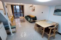 润和滨江府精装一室公寓40平 1700包物业随时看房