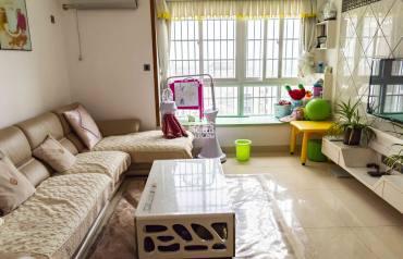 学府花园(文苑瑞景)  3室2厅1卫    80.0万