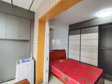 八方茗苑  1室1厅1卫    33.8万