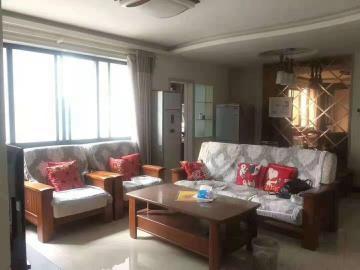 枫林华府  3室2厅2卫    3300.0元/月