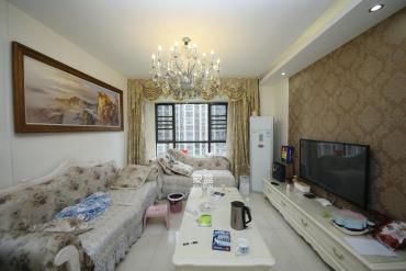 百納廣場(百納公寓)  3室2廳2衛    155.0萬