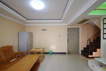 宏景名厦  3室2厅2卫    100.0万