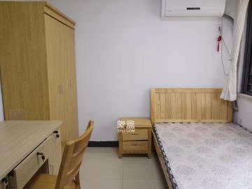旭輝藏郡(藏郡、旭湘華府)  2室2廳1衛    2400.0元/月