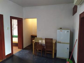 赤岗小区(一二三片)  2室1厅1卫    1500.0元/月