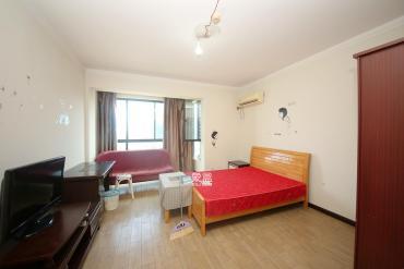 地鐵口 精裝修現房公寓 品質小區 砂子塘小學 環境優美
