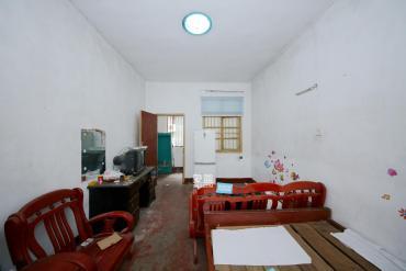 中國有色金屬工業長沙勘察院單位房(長堪院宿舍)  1室1廳1衛    52.0萬