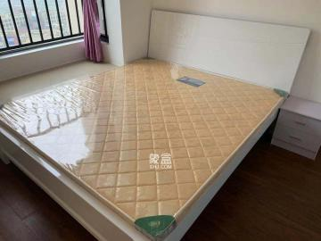 萬科魅力之城(京投銀泰環球村)  3室2廳1衛    2700.0元/月