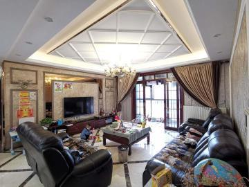 锦绣龙城  4室2厅2卫    388.0万