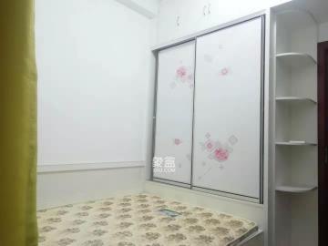 庐山一号   2室1厅  2500