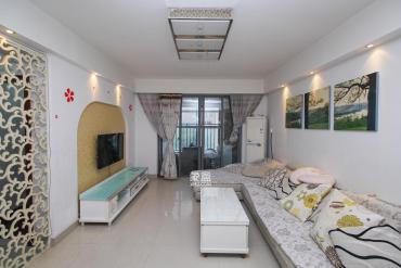 上海城小區  3室2廳1衛    122.8萬
