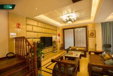 碧桂园  上下三层别墅 精致装修 提包即可入住 随时看房
