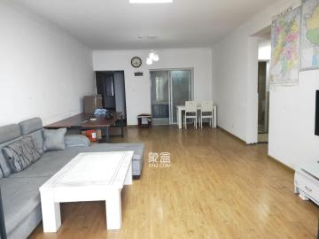 长房天翼未来城  3室2厅1卫    3500.0元/月