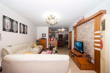 新開鋪 南郊公園附近 富綠新村 精裝三室兩廳 可拎包入住