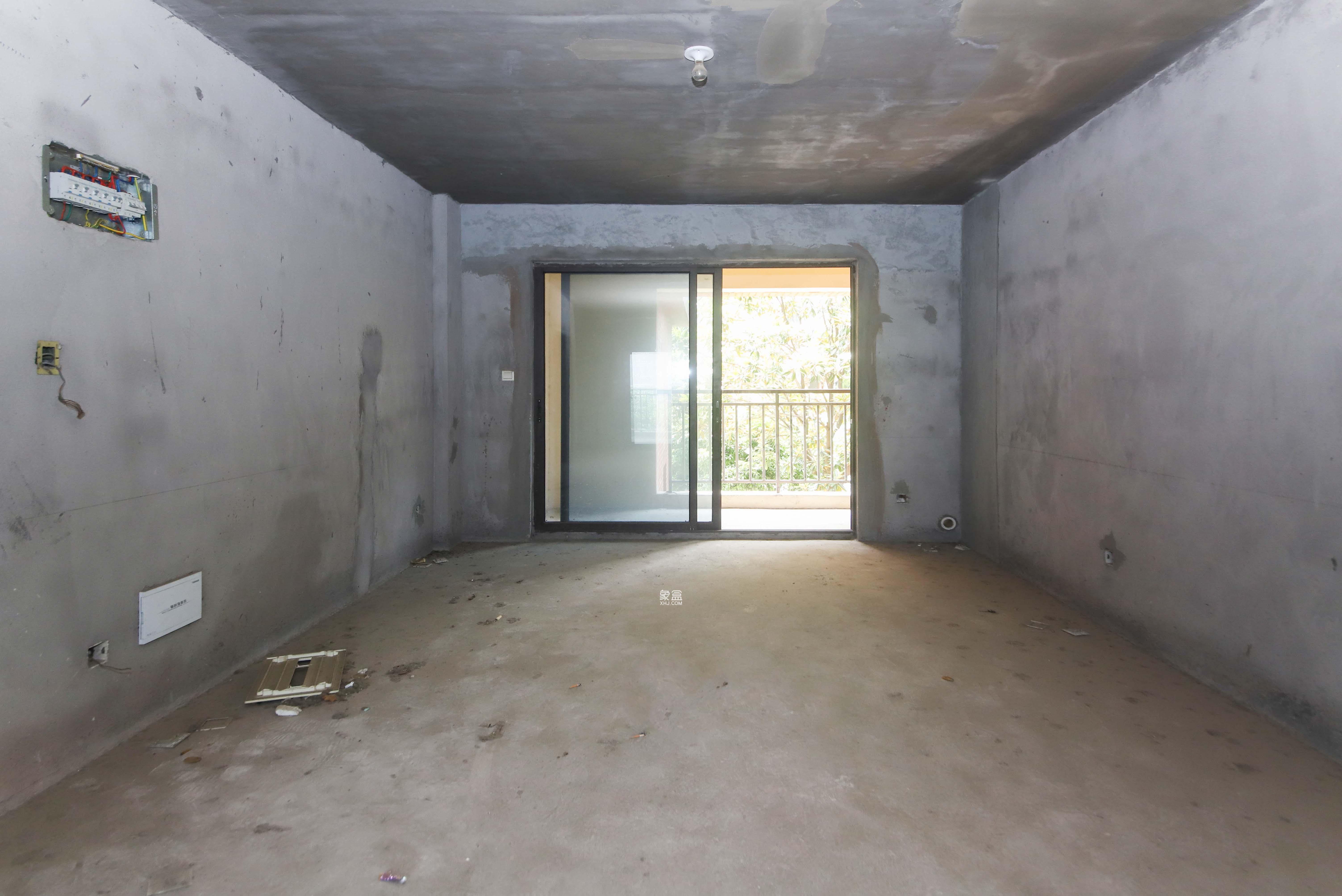 保利麓谷林語  3室2廳1衛    99.8萬