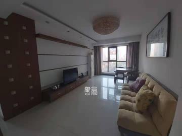 中天广场  2室1厅1卫    3500.0元/月