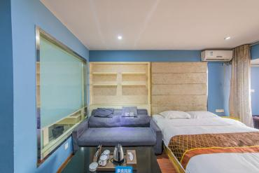 開元路地鐵口 精裝現房  酒店式公寓 招房東 即買即出租