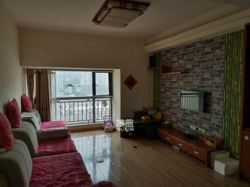 长盛岚庭  3室2厅1卫    2400.0元/月