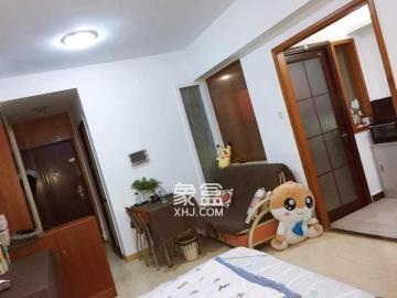 新青年公寓  1室1廳1衛    2200.0元/月
