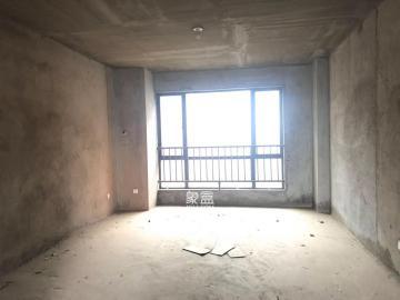 翡翠云天  3室2厅2卫    122.8万
