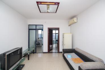 加加大街(華景苑)  1室1廳1衛    46.8萬