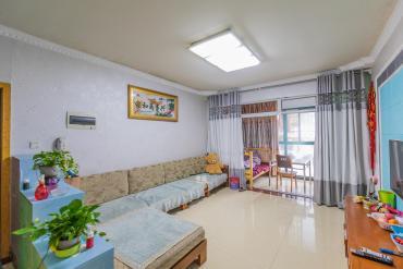 博雅湘水灣  2室2廳1衛    72.8萬