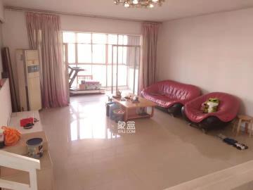 霞光山庄南苑  3室2厅2卫    70.8万