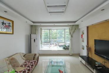 山水庭院  3室2厅1卫    105.0万
