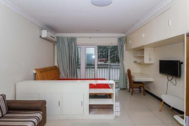 梅溪湖 地鐵口 振業城精裝一室一廳 電梯房 低于周邊價格!!