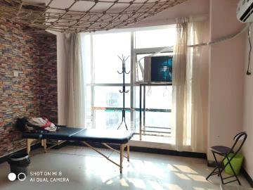 明城國際  1室1廳1衛    2400.0元/月