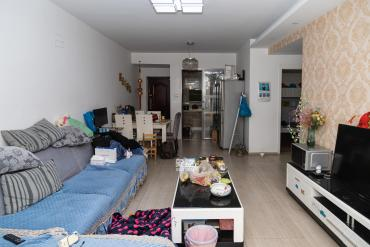 恒广国际景园  3室2厅1卫    95.8万