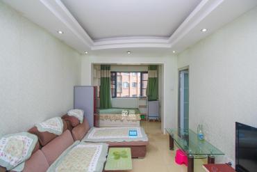上海城小区  1室1厅1卫    47.8万