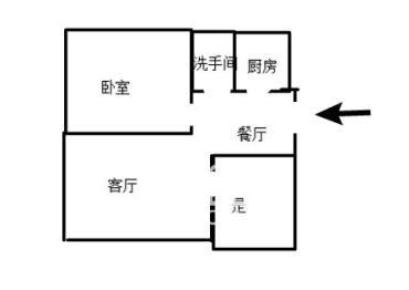 金碧花园  3室2厅1卫    150.0万
