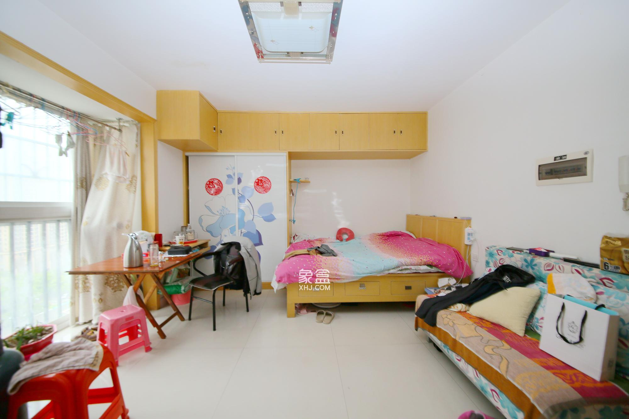 都市馨园  1室0厅1卫    36.8万