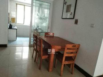 一完小综合住宅小区  3室2厅2卫    1200.0元/月