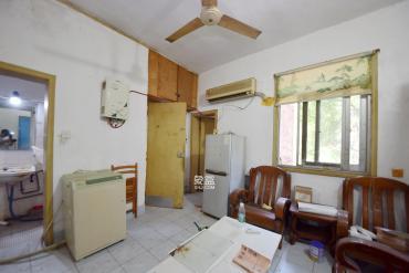 牛角塘社區  2室1廳1衛    48.0萬