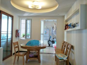 先锋东外滩  4室2厅2卫    4200.0元/月