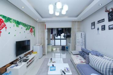 上海城精裝三房  出價就談