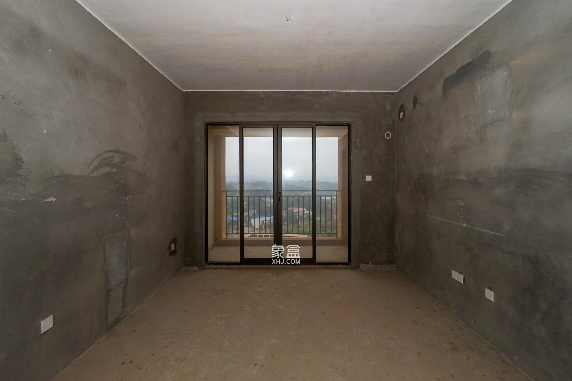 佳兆業水岸新都  2室2廳1衛    55.0萬
