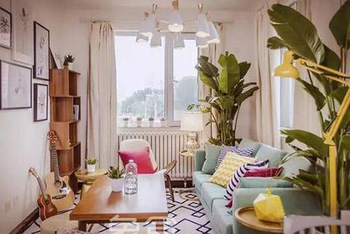 租公寓房和租住宅房的区别