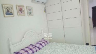 精装居家1房  家电齐全 拎包入住 房子温馨舒适