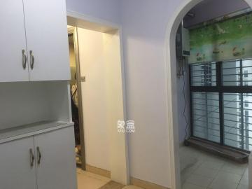 通用时代国际社区  3室2厅1卫    3500.0元/月
