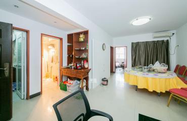 建鸿达现代公寓  2室2厅1卫    85.0万