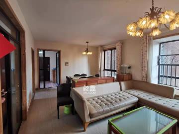 萬象匯商圈 品質小區華潤鳳凰城一期精裝三房 房子裝修好