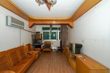 鋁廠宿舍  2室2廳1衛    54.8萬
