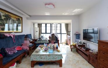北京御園(國泰嘉園)  3室2廳2衛    170.0萬