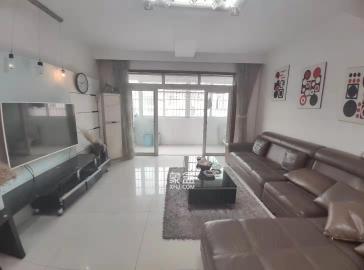 湘樟家園精裝3房家具家電齊全 出租  隨時看房