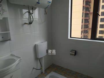 九华城果  3室1厅2卫    1500.0元/月