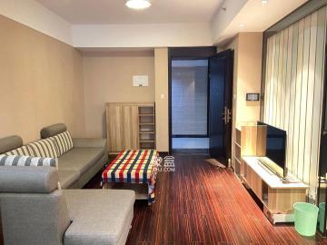 德思勤(宝格丽公寓)  1室1厅1卫    2400.0元/月