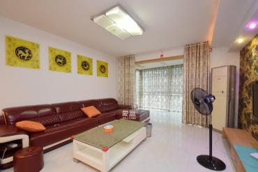 福樂康城  3室2廳2衛    150.0萬