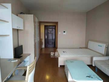 花漾年華(桂花園)  1室1廳1衛    1300.0元/月